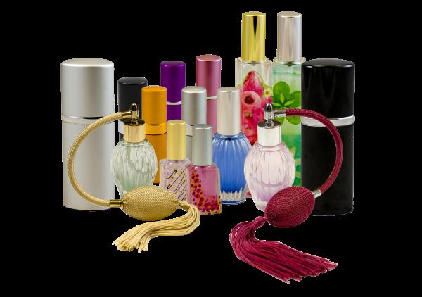 Kako izbrati parfum